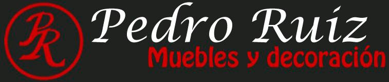 Muebles Pedro Ruz